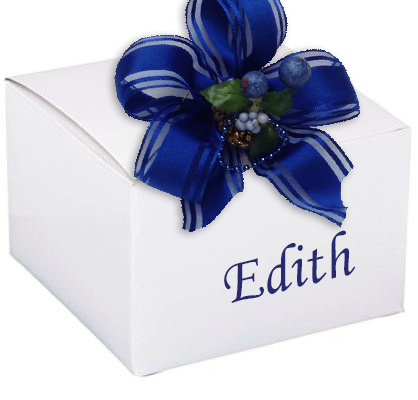 Announcing PCH's New Memory Box Initiative