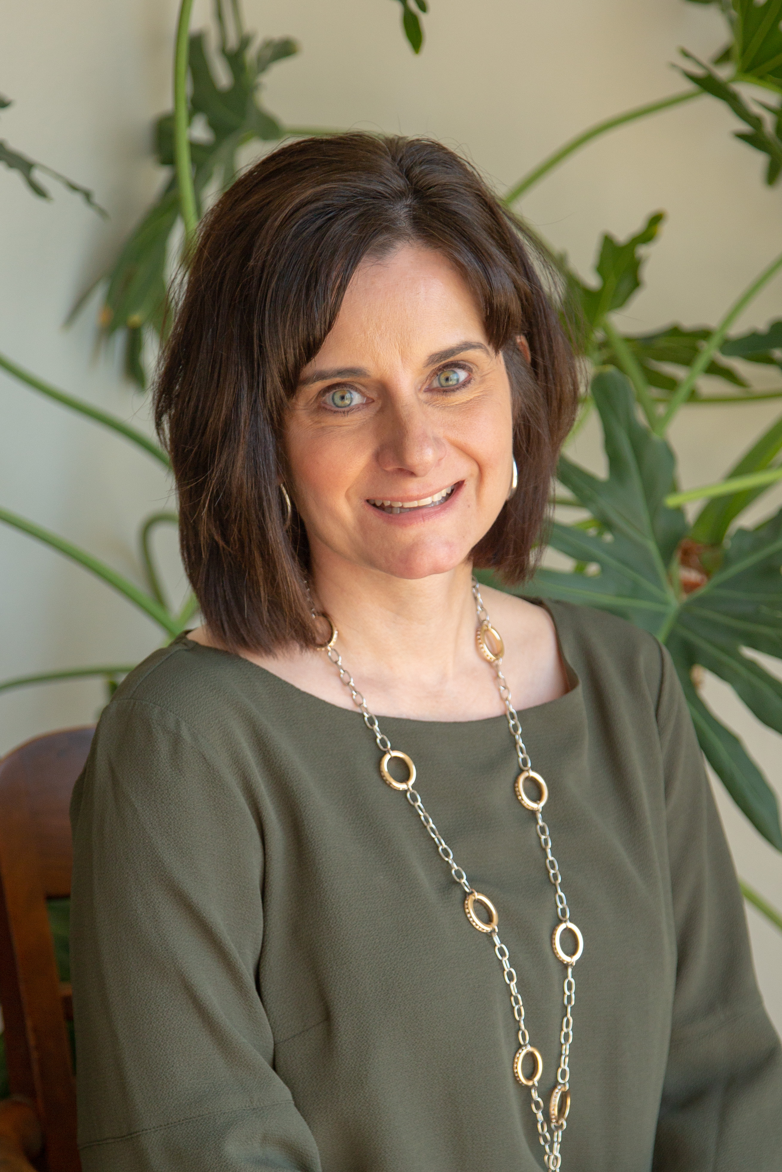 Michelle Weishaar